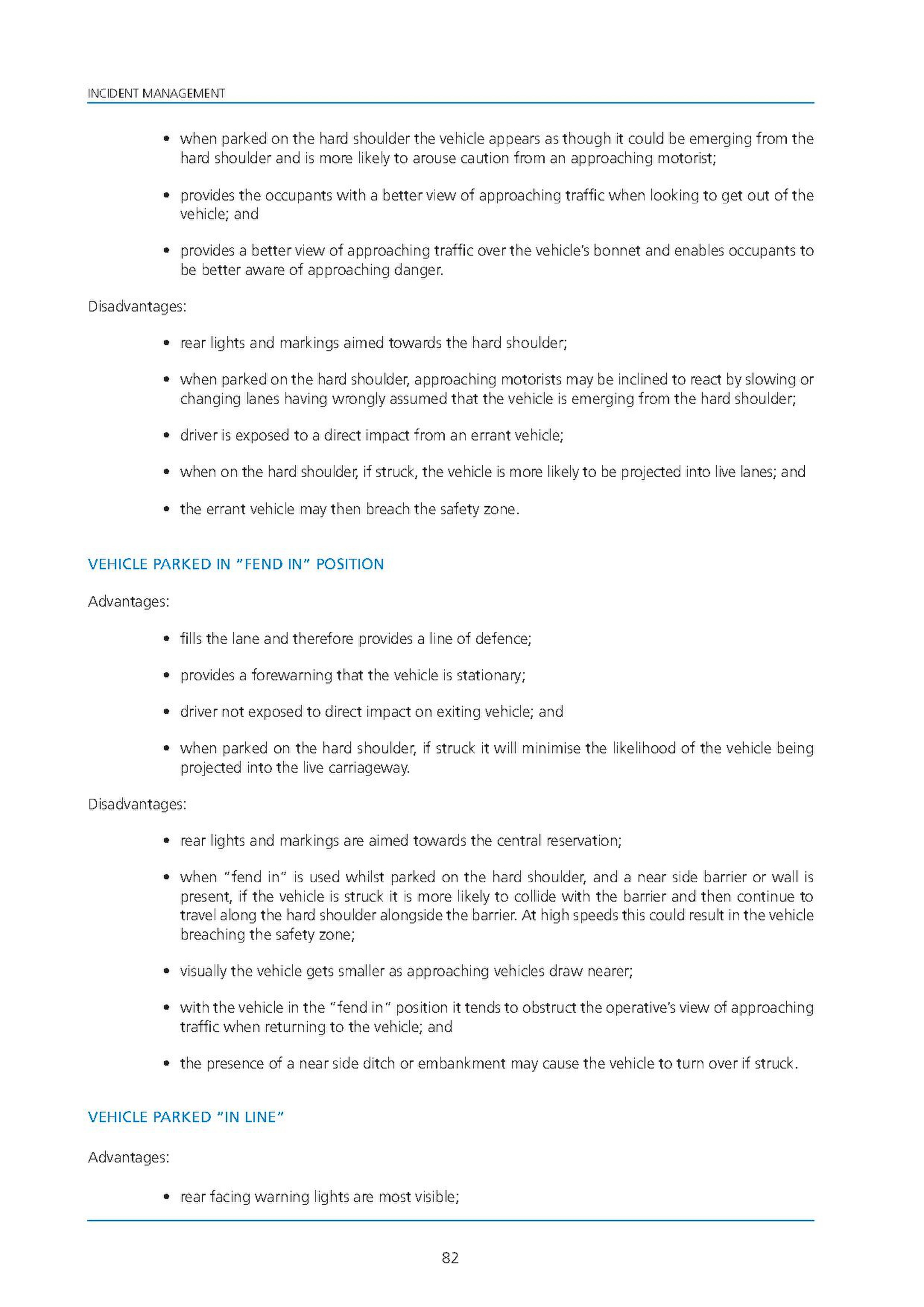 Page:UK Traffic Signs Manual - Chapter 8 - Part 2- Traffic Safety