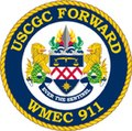 USCGC Forward (WMEC-911) Crest.jpg