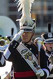 USMA Drum-Major