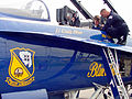 US Navy 030326-N-6270R-022 The Navy sponsored NASCAR Craftsman Truck series driver Jon Wood, took his driving experience to a whole new level during a ride with the Navy's Blue Angels.jpg