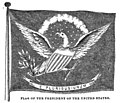 US Presidents Flag 1853 book.jpg