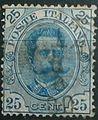 Umberto I - 25 cent - azzurro - 1891 to 96.jpg