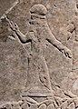 Ummanaldash, King of Elam 645-640 BCE.jpg