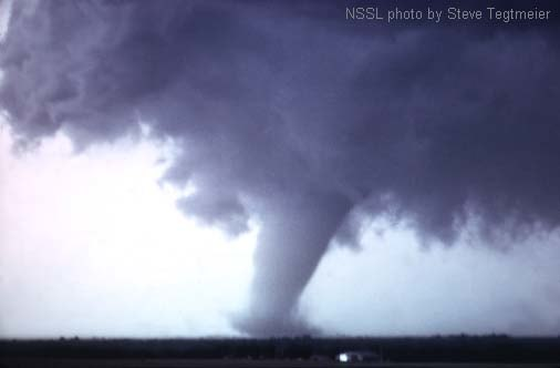 Union City Oklahoma Tornado (mature)