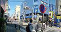 Uniqe signal,名古屋 大須の信号機 - panoramio.jpg