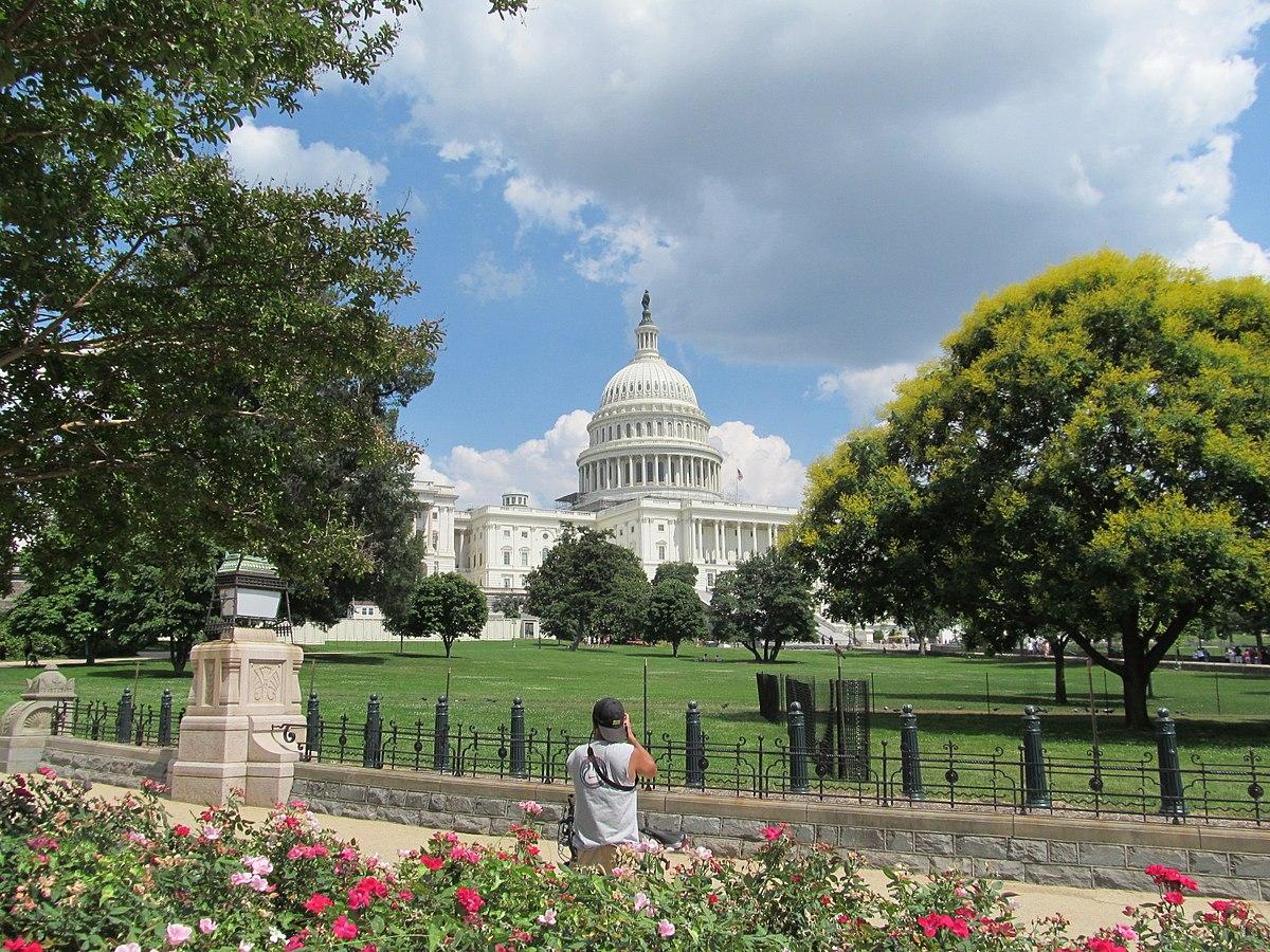 Washington distrittu di columbia wikipedia for La baita di columbia nj