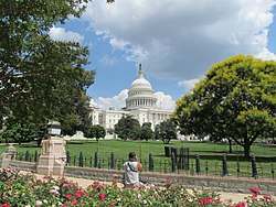 United States Capitol, Washington DC.jpg