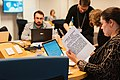 University of Edinburgh Spy Week Wikipedia edit-a-thon 03.jpg