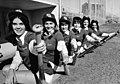 University of Texas at Arlington girl's softball team (10009360).jpg