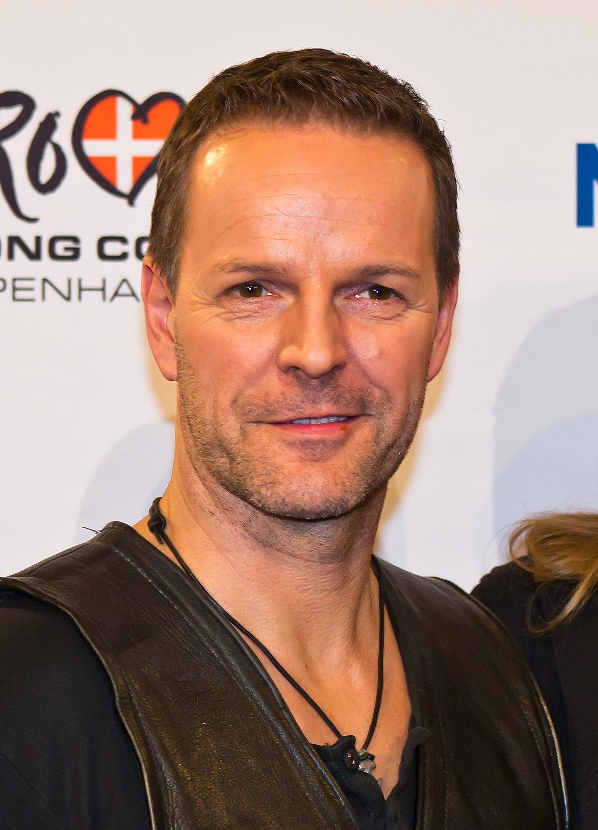 Santiano Axel Stosberg