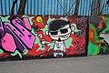 Unterfuehrung ul. Cierlicka, Warschau-Ursus, Grafitti, 1.jpg