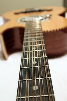 Bajo Sexto Tuning : bajo sexto wikipedia the free encyclopedia ~ Vivirlamusica.com Haus und Dekorationen