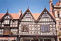 Upper storeys of Owen's Mansion, High Street, Shrewsbury - geograph.org.uk - 117160.jpg