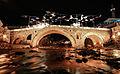 Ura e vjetër e gurit ne Prizren.jpg