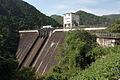 Ure Dam, Shinshiro 2009.jpg