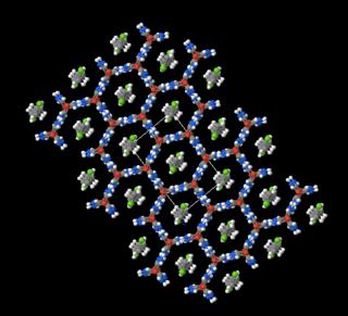 Urea extraction crystallization