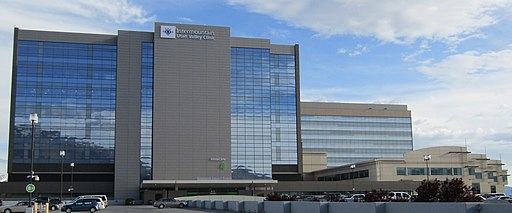 Utah Valley Clinic (42582792192)