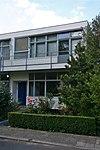 foto van Blok van vier woningen