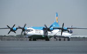 Antonov An 12 Vikipedi