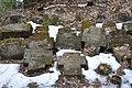 Vācu karavīru brāļu kapi (Ehrenfriedhof Sille) WWI, Tīnūžu pagasts, Ikšķiles novads, Latvia - panoramio (1).jpg