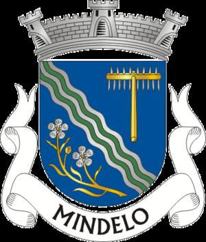 Mindelo (Vila do Conde) - Image: VCD mindelo