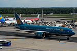 VN-A149 Vietnam Airlines Boeing 777-2Q8(ER) @ Frankfurt - Rhein-Main International (FRA - EDDF).jpg