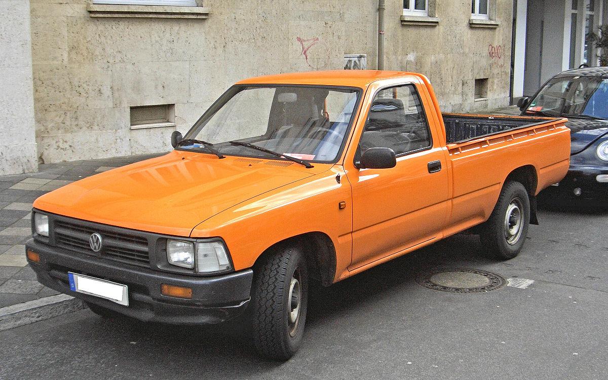 volkswagen taro wikipedia