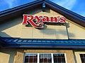 Vacant Ryan's (Hagerstown, Maryland) (35952741291).jpg