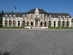 Ville De Vaires Sur Marne Centre De Formation Sncf