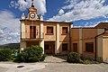 Valdevacas de Montejo, Casa Consistorial.jpg