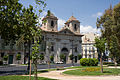 Valencia, Spain - Temple Church -.jpg