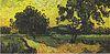 Van Gogh - Landschaft mit Schloss Auvers bei Sonnenuntergang.jpeg