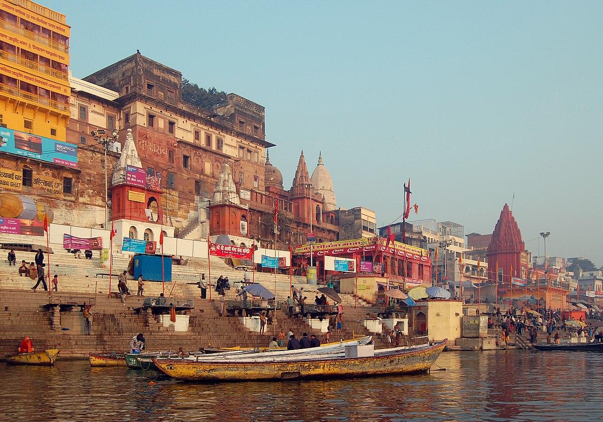 Hinduism – Travel guide at Wikivoyage
