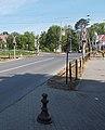 Vasúti átjáró, Mártírok útja, 2019 Siófok.jpg