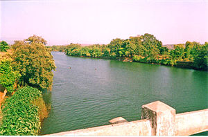 Chiplun - Chiplun is situated on the banks of the Vashisti River