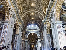eglise saint pierre rome