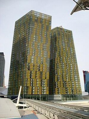 Veer Towers - Image: Veer Towers (2)