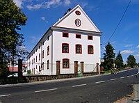 Velké Popovice, Brewery 2.jpg