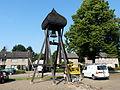 Velp (Noord-Brabant) Klokkenstoel.JPG