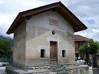 Venanson - Chapelle Sainte-Claire.JPG