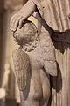 Venus de Praxitèle (Ma 366), Cupido.JPG