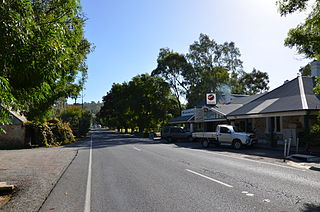 Verdun, South Australia Town in South Australia