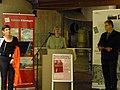 Verleihung der EGHN-Plakette an den Zoo Wuppertal 045.jpg