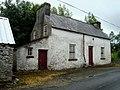 Vernacular Rural Dwelling in Drummenny - geograph.org.uk - 935293.jpg