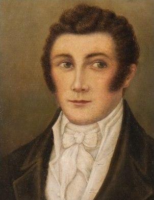 Vernet Luis Portrait
