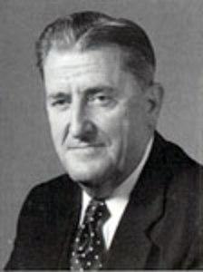Vernon A Walters