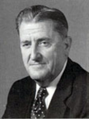 Vernon A. Walters - Walters in 1972 as Deputy Director for Central Intelligence