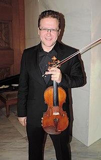 Vesko Eschkenazy Bulgarian violinist