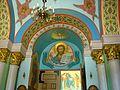 Vestibolo della cattedrale della Natività (Riga) - 1.jpg