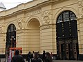 Vestibule of Smolenskaya - APL station (Вестибюль станции Смоленская - АПЛ) (4529131177).jpg